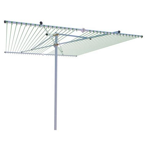 Rotary Clothes Dryers Breezecatcher Parallel Clothes Dryer Rotary Clothesline