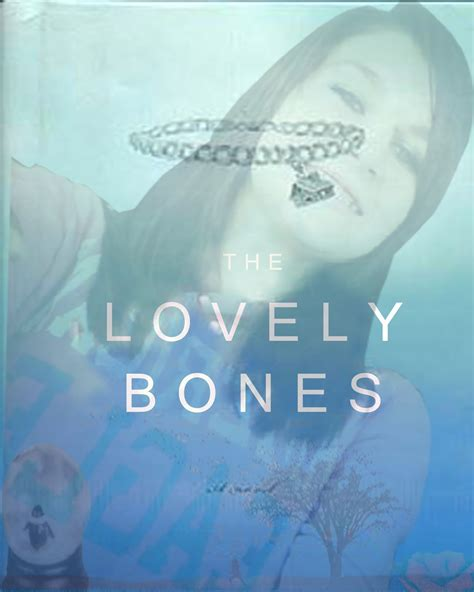 themes in lovely bones book syarrah andrews photography book cover the lovely bones