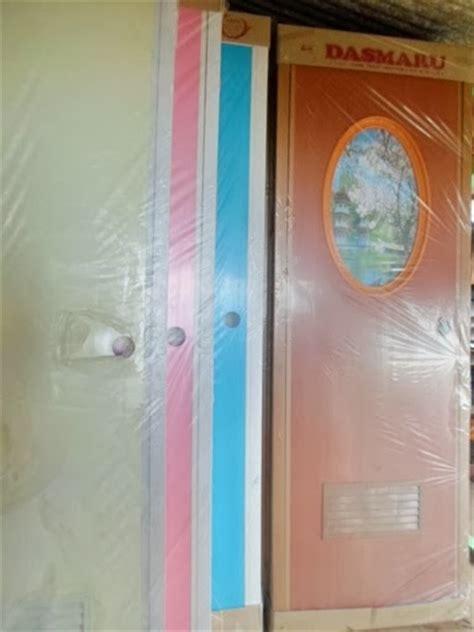 Pintu Pvc Kamar Mandi Warna Kayu harga pintu pvc kamar mandi harga bahan bangunan 2018