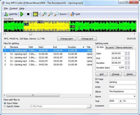 free download mp3 cutter for windows 8 64 bit easy mp3 cutter download freeware de