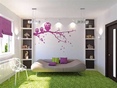 diy decorating ideas for living rooms diy wall decor as cheap and easy solution for decorating your house