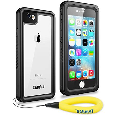 R Iphone 7 Waterproof by Temdan Iphone 7 8 Waterproof With Floating And Import It All