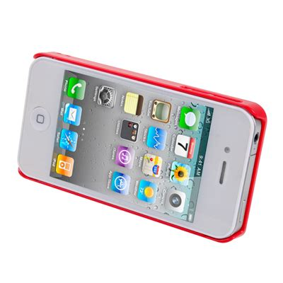 Sgp Series Ultra Slim Protection With Lcd Screen Protector 4 sgp series ultra slim protection with lcd screen protector for iphone 4 4s oem