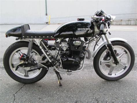 1973 honda cb350 cafe racer project for sale awesome 1973 honda cb350 cafe racer for sale on