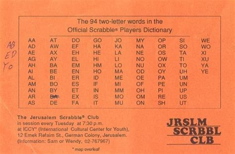 dictionary words for scrabble scrabble dictionary two letter words sle letter template