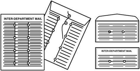 interdepartmental delivery template iposto aktualnosci