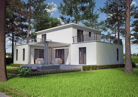Modèle Maison Contemporaine by Maison Moderne Constructeur