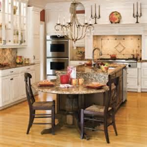 two level kitchen island two level island stylish kitchen island ideas southern