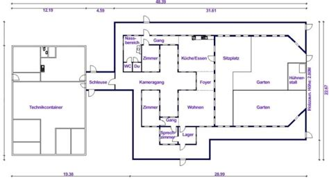 floor plan of big brother house big brother 1 switzerland