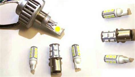 Lu Led Motor Yang Bagus perbedaan antara lu jenis halogen hid dan led bagus