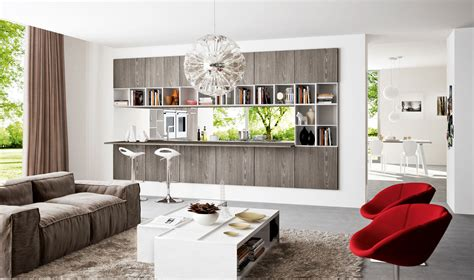 wohnzimmer 30 qm modern serving hatch interior design ideas