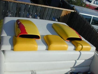 boat air scoop fiberglass air scoop offshoreonly