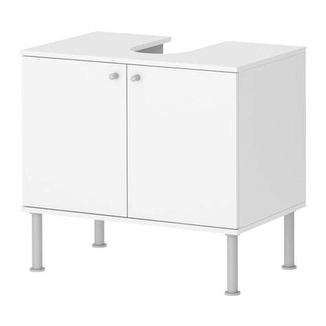ronnskar under sink pedestal sink storage solutions on pinterest pedestal