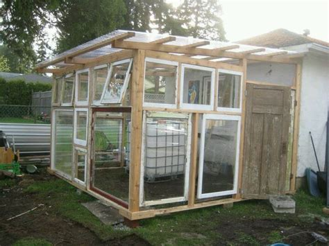 green house windows greenhouse made from old windows secret garden pinterest