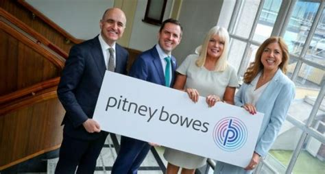 pitney bowes support canada