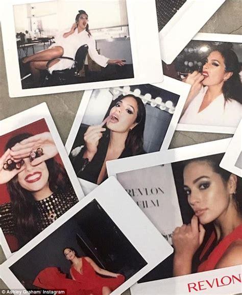 Canadas Next Top Model Announces Judges by Graham Plus Size Model As Revlon Ambassador