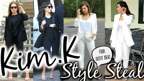 celebrity fashion looks for less kim kardashian fashion look for less celebrity style