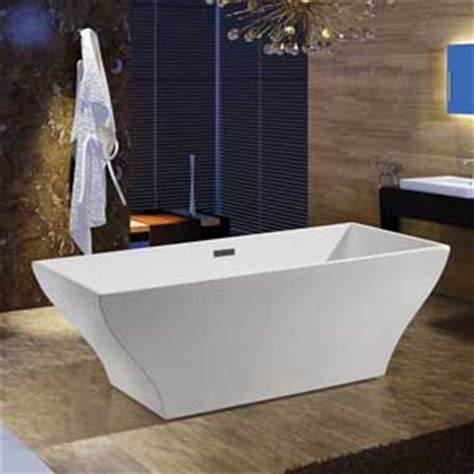 best acrylic bathtub reviews ultimate guide 2017