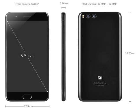 Xiaomi Mi Note 3 6 64 Black xiaomi mi note 3 4g phablet 6gb 64gb black gearsbest