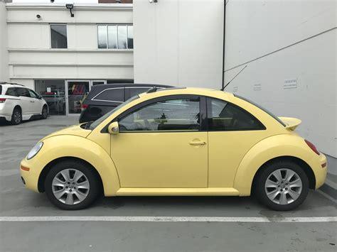 2008 volkswagen beetle overview cargurus