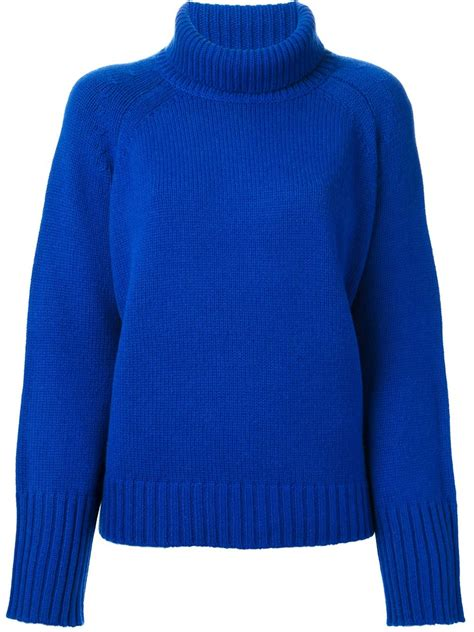 Blue Sweater by Bright Blue Sweater Sweater Vest