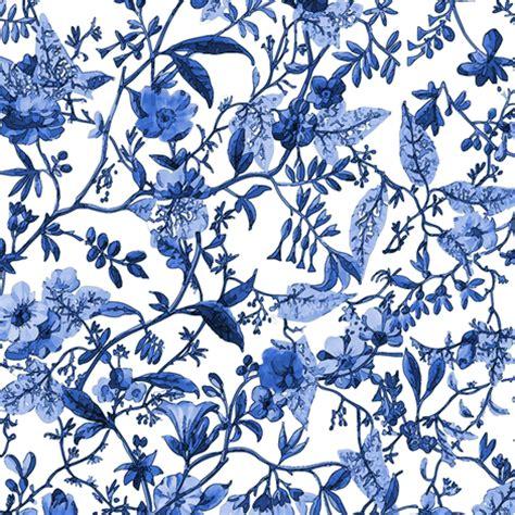 fabrics wallcoverings design source finder florida rococo indigo floral c 1788 1792 fabric bonnie