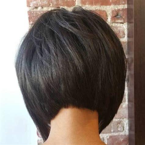 trendige umgekehrte bob haarschnitte beste frisuren