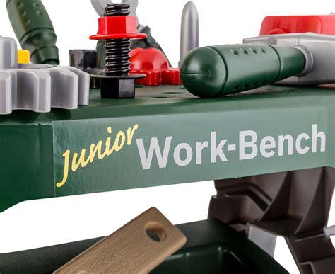 bosch toy work bench bosch mini junior workbench great daily deals at