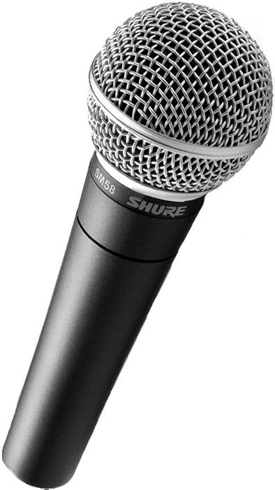 Shure Sm58 Lc Dynamic Vocal Cardioid Microphone Full Compass   shure sm58 lc dynamic vocal cardioid microphone full compass