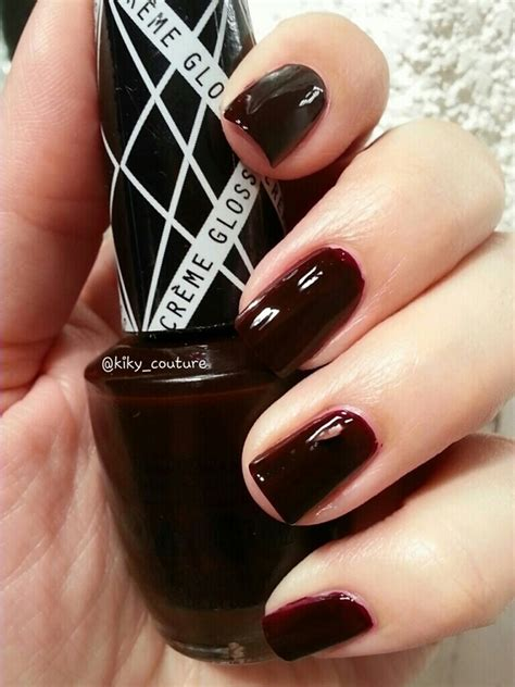 i sing in color opi opi i sing in color swatch by ximena echenique nailpolis