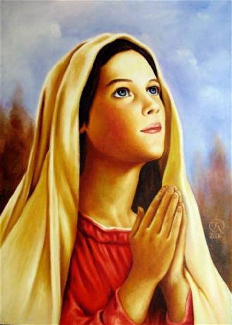 imagenes de la virgen maria de joven consagraci 243 n al inmaculado coraz 243 n de mar 237 a reina del cielo