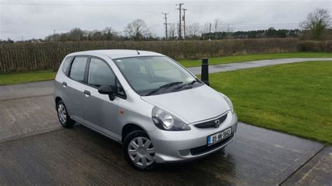 Kopling Honda Jazz 2005 2005 Honda Jazz For Sale In Celbridge Kildare From