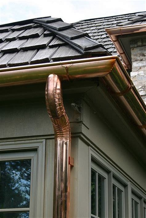 25 best ideas about copper roof on home exterior colors roof paint and exterior colors