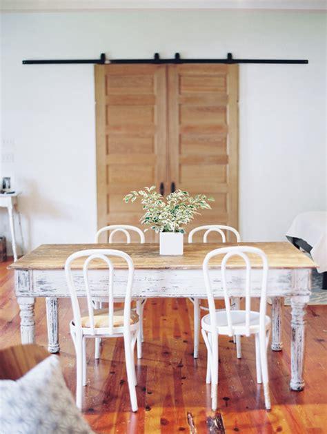 Porte Coulissante Salle A Manger 3780 by Visite Un Int 233 Rieur D 233 Licat Et Vintage Cocon D 233 Co