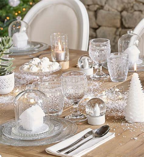 decorazioni tavole natalizie decorare casa per natale una lista dei desideri tra i