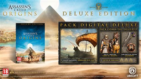 pdf libro e assassins creed origins collectors edition descargar assassin s creed origins deluxe