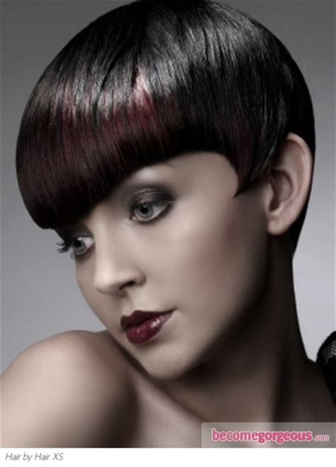 become gorgeous short hair gallery pictures pictures hair highlights ideas luxe red hair highlights