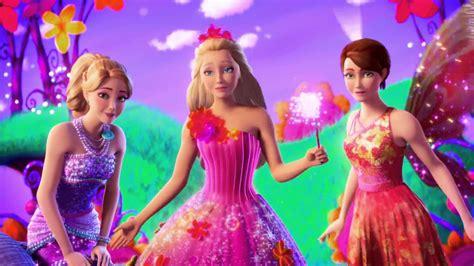 film o barbie trailer oficial do filme da barbie e o portal secreto
