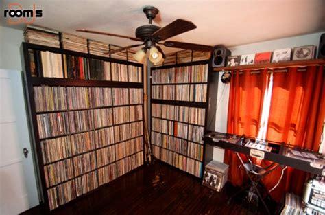 vynal room room of the week 61 dj roger dj rooms