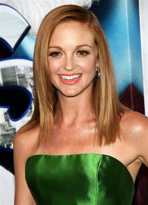 jayma mays jayma mays picture 32 the smurfs world premiere arrivals