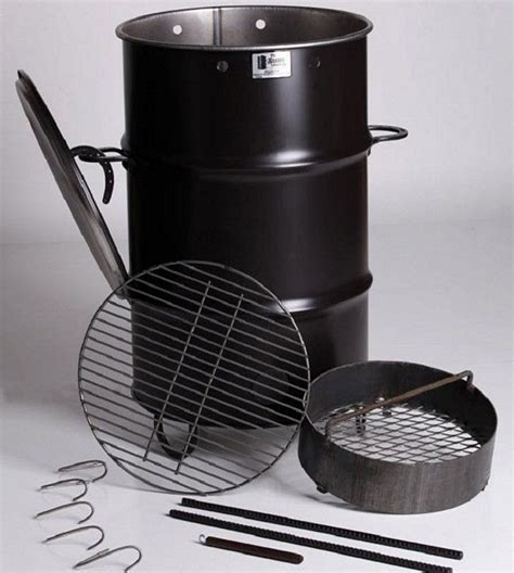 Pit Barrel Cooker The 1 Barrel Smoker Grill On The Market Pit Barrel Cooker Smokes And Grills Your Food Unattended