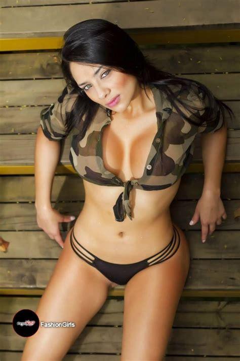 liliana salazar actriz colombiana liliana alejandra ramirez fotos modelo pegateya