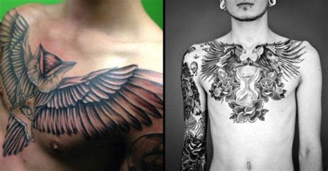 least painful places for tattoos places to get tattooed ranked from least to most