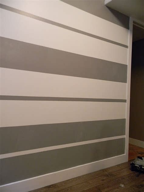 horizontal striped bedroom walls best 25 striped walls horizontal ideas on pinterest striped walls painting stripes