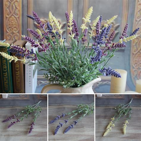 Floral Interiors Artificial Flowers And Trees by Mini Fresh Green Plants Plants Artificial Bouquet