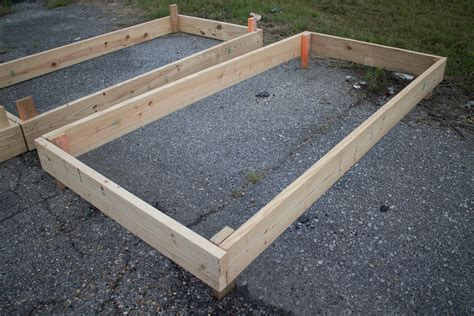Raised Bed Garden Frames Community Garden Raised Bed Garden And Sustainability
