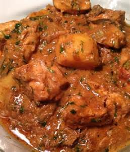 pressure cooker chicken coconut curry the best recipes