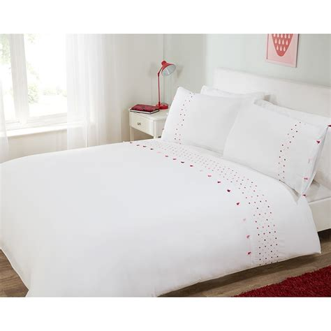 stores with comforters pom pom single duvet set bedding sets b m stores
