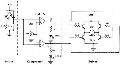 membuat robot line follower mikrokontroler berbagi tulisan cara membuat robot line follower tanpa