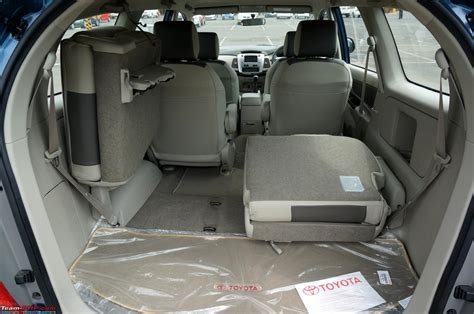review 2013 toyota innova facelift team bhp